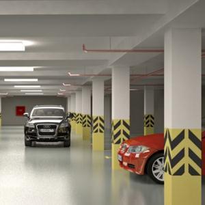 Автостоянки, паркинги Алтухово