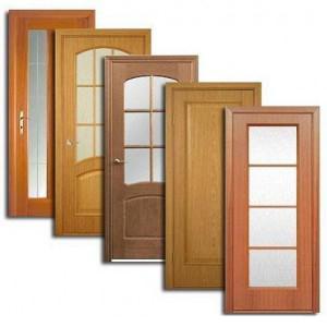 Двери, дверные блоки Алтухово