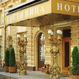 Гостиницы Алтухово