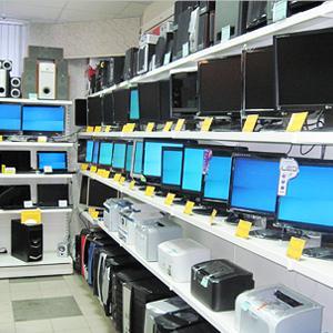 Компьютерные магазины Алтухово