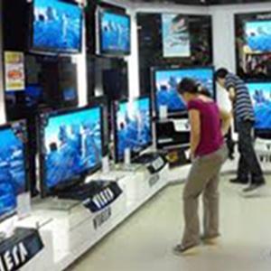 Магазины электроники Алтухово