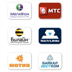 Операторы сотовой связи Алтухово