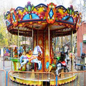 Парки культуры и отдыха Алтухово