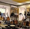 Музыкальные магазины в Алтухово