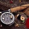 Охотничьи и рыболовные магазины в Алтухово