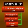 Органы власти в Алтухово