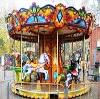 Парки культуры и отдыха в Алтухово