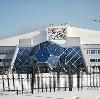 Спортивные комплексы в Алтухово