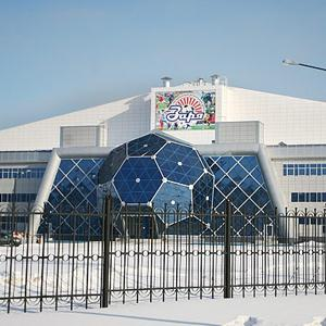 Спортивные комплексы Алтухово