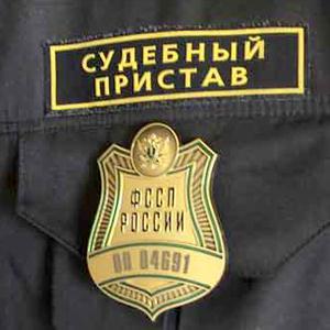 Судебные приставы Алтухово