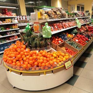 Супермаркеты Алтухово
