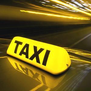 Такси Алтухово