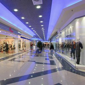 Торговые центры Алтухово